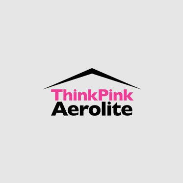 Aerolite Think Pink